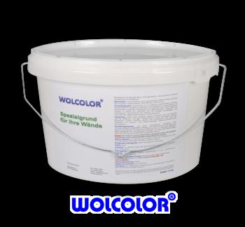 Wolcolor Baumwollputz Spezialgrundierung 7,5 KG