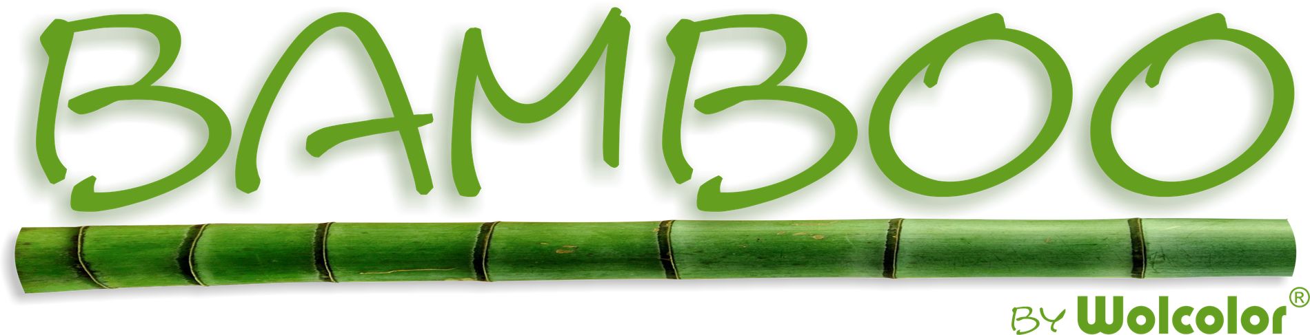 Bamboo by Wolcolor